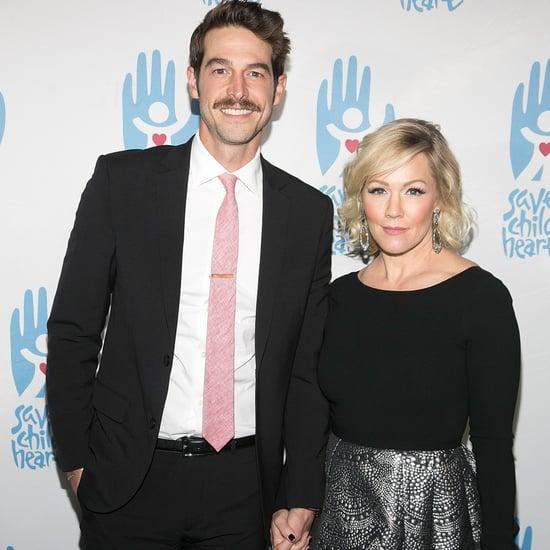 Jennie Garth and Dave Abrams Divorcing