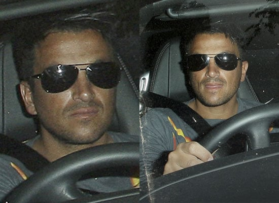 13/5/2009 Peter Andre