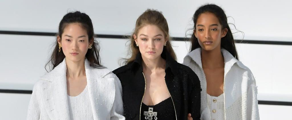 Chanel Autumn/Winter 2020 Runway Show at Paris Fashion Week