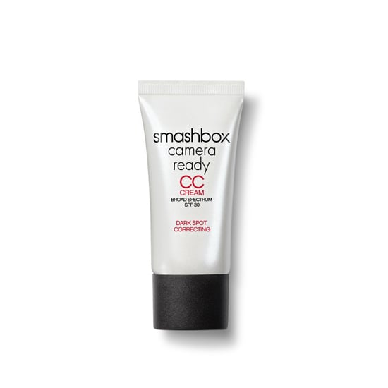 Review of Smashbox Camera Ready CC Cream SPF 30