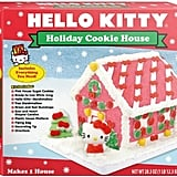Spend an entire weekend crafting the perfect Hello Kitty Holiday Cookie House ($30). Sure, it's a little more pink than a regular gingerbread house, but that makes it so much better.