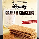 Pretty Good: Honey Graham Crackers ($3)