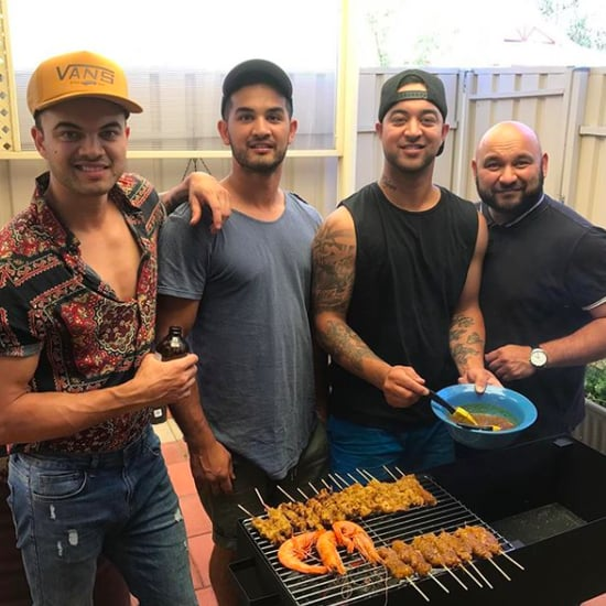 Who Are Guy Sebastian's Brothers?