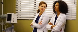 7 Things That Happen on Every Episode of Grey's Anatomy