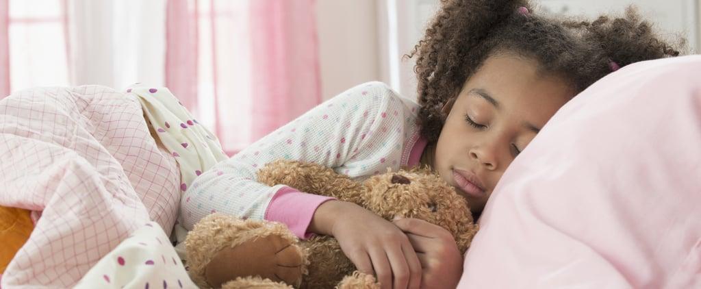 Why My Older Kids Still Take Naps