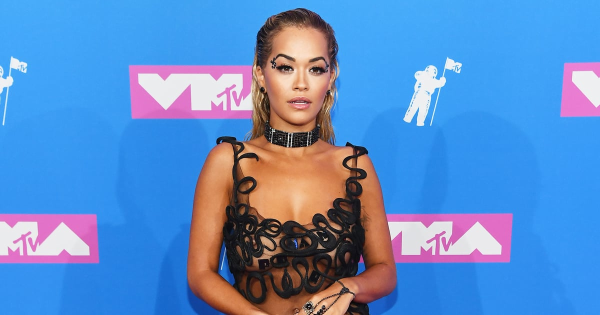 115+ Crazy-Hot Pics of Rita Ora That Are Honestly Awe-Inspiring