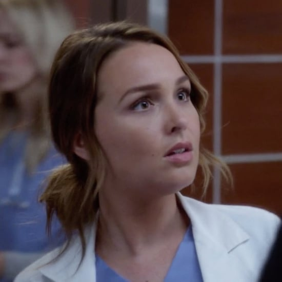 How Jo's Husband Will Affect Grey's Anatomy