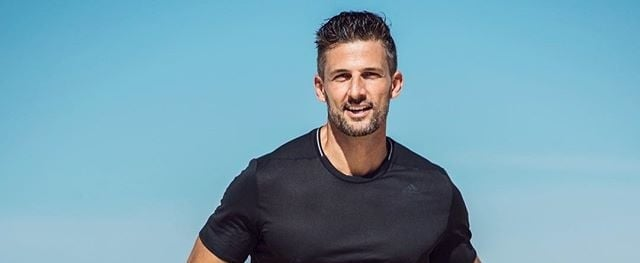 Tim Robards' Best Running Tips