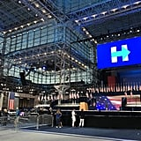Where Is Hillary Clinton's Election Night Event?