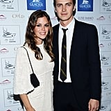 Rachel Bilson and Hayden Christensen in 2013