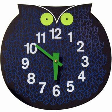 Trend Alert: Owl Design Wisdom