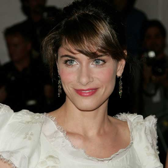 Amanda Peet on Her Favorite Red-Carpet Moment and More