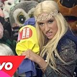 """""""C'Mon"""" by Kesha"""