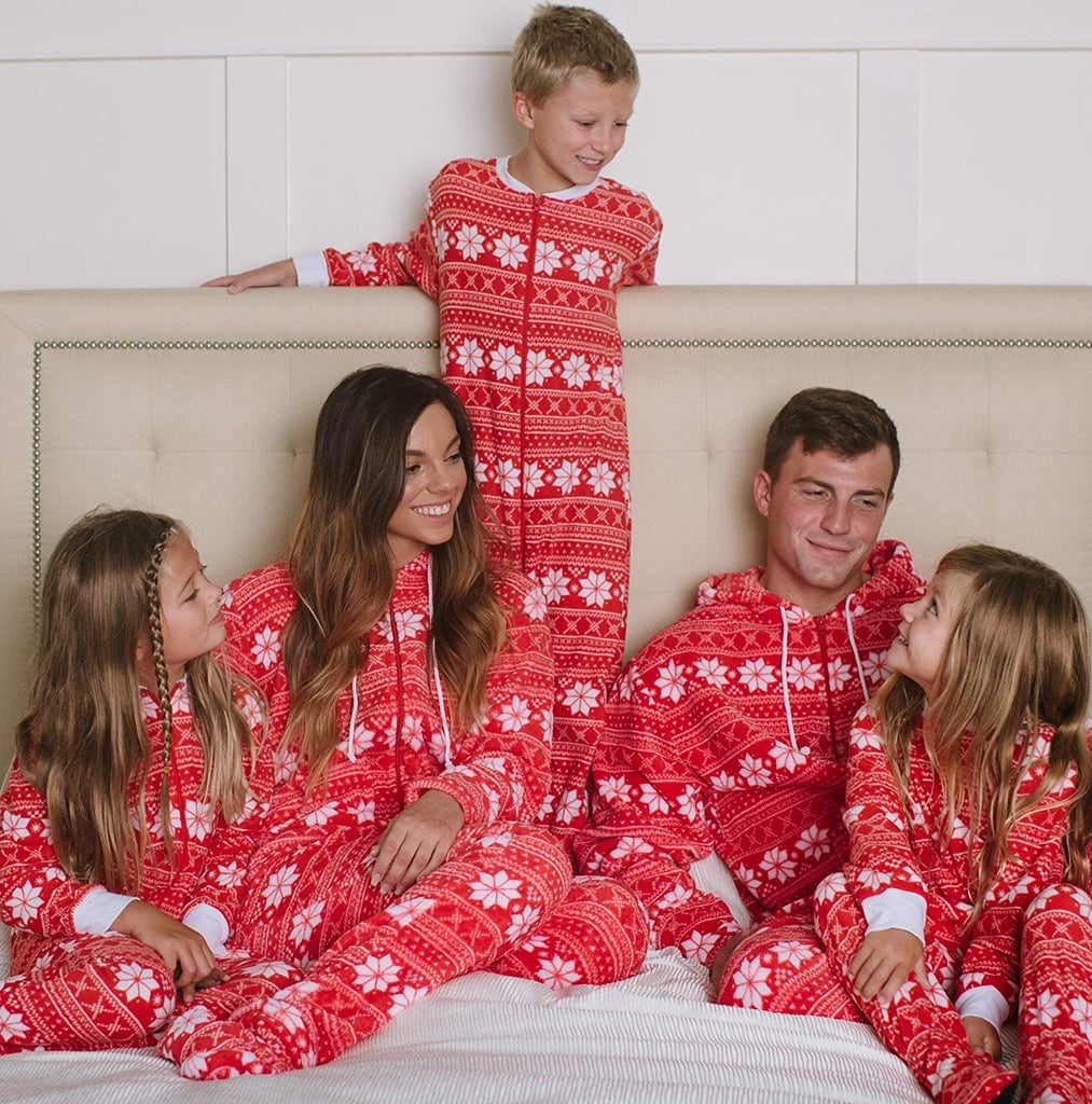 276abb99f8 Matching Family Christmas Pajamas