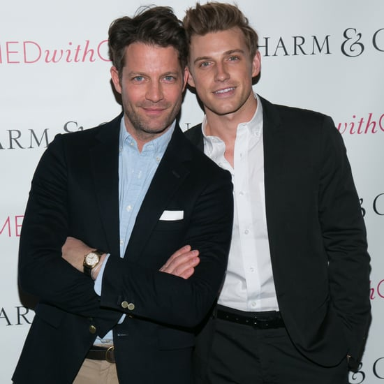 Nate Berkus and Jeremiah Brent Expecting First Child 2014
