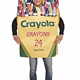 Crayon Box Costume ($40)