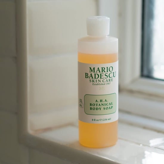 Mario Badescu AHA Botanical Body Soap Review