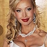 2005: Kimberley Davies