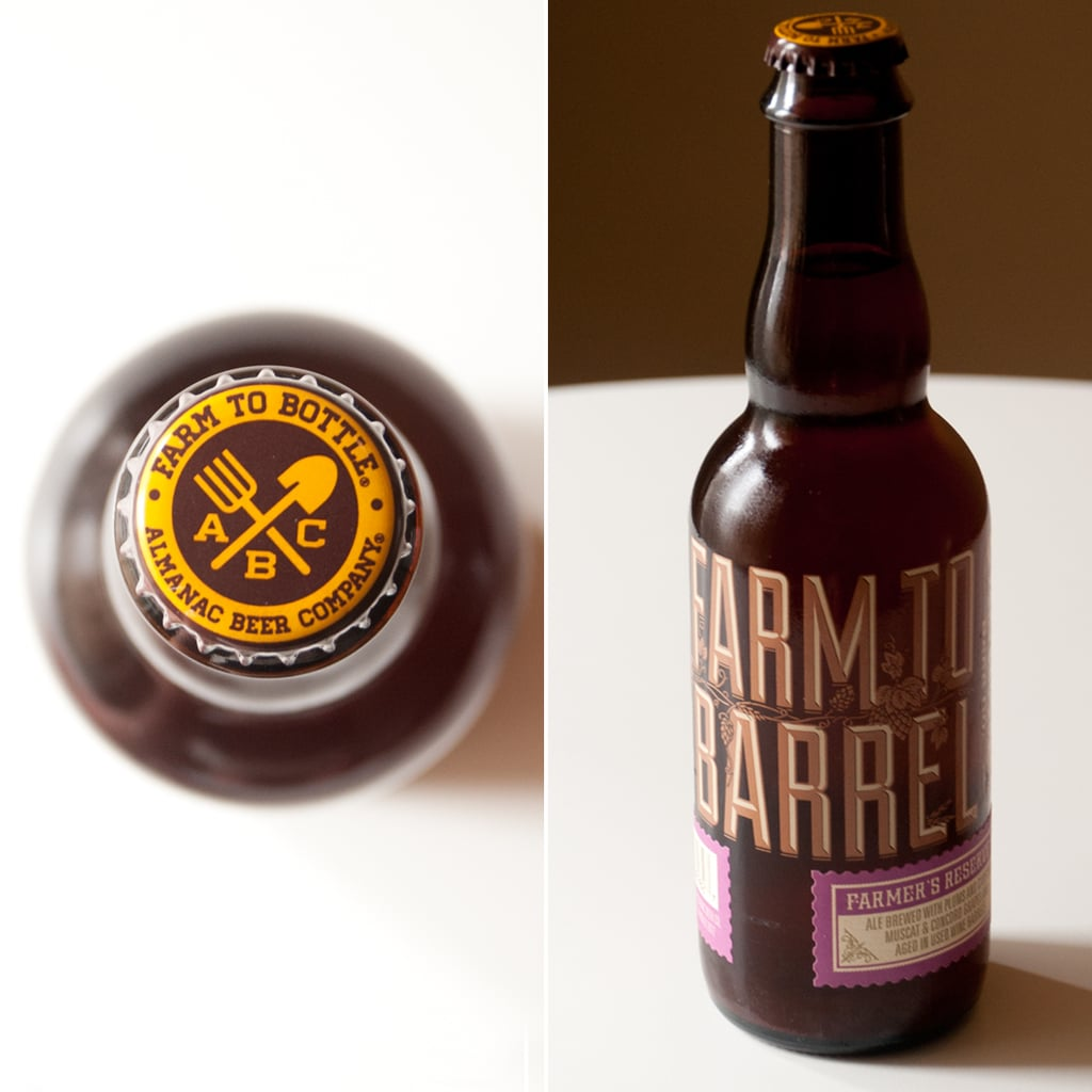 Almanac Beer Co. Farmer's Reserve No. 1