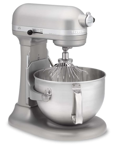 Register Your Wedding With Williams-Sonoma and Win a Kitchen-Aid Kitchen!