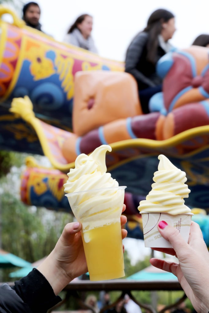 The Best Foods At Disney World Popsugar Food