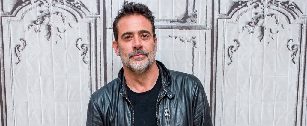 Jeffrey Dean Morgan Hot Pictures and GIFs