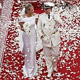 Marriage in Monaco