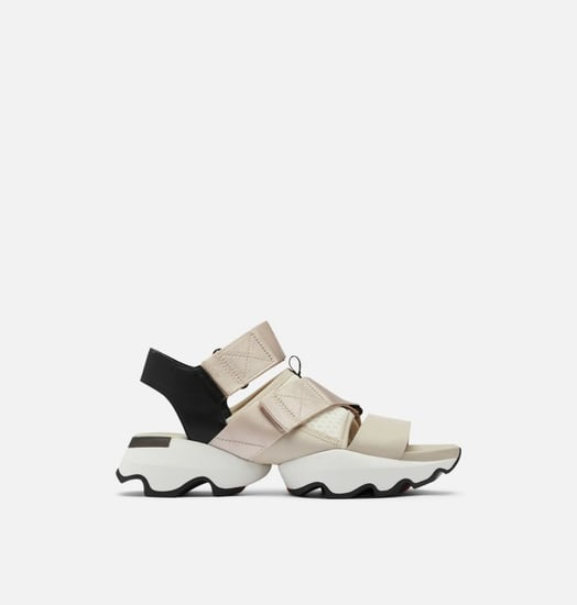 Mabel and Shaira Frias' Pick Womens Kinetic Impact Sandal - $140 Shop Now