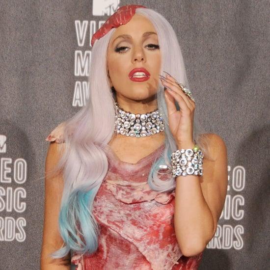 Lady Gaga's Best MTV VMAs Moments