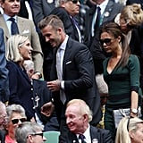 Game, Set, Match — Victoria Beckham, the Middletons and More Lead the Fashion Pack at Wimbledon