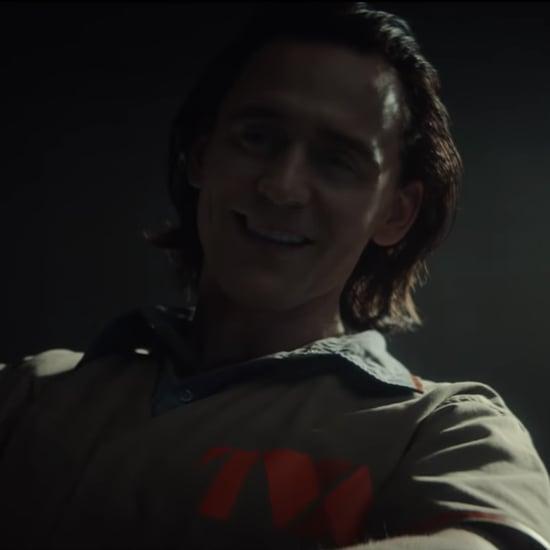 Marvel's Loki TV Series Trailer