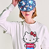 Levi's Hello Kitty Clothing Collection 2019