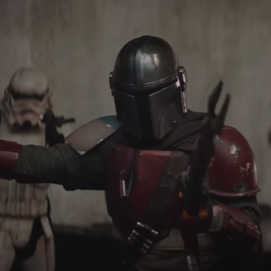 The Mandalorian TV Series Trailer
