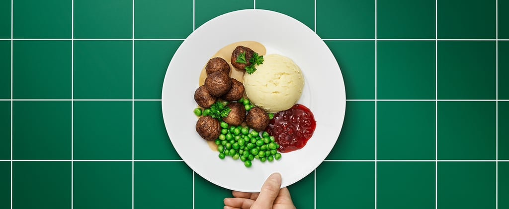 Ikea Is Selling New Plant-Based Vegan Meatballs This Fall