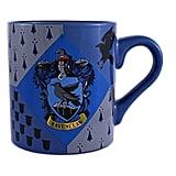 Ravenclaw House Crest Mug