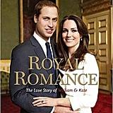 Royal Romance Book