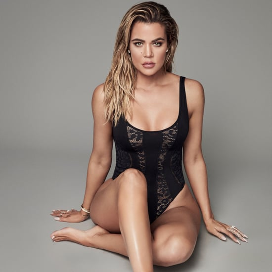 Khloe Kardashian Good American Bodysuits Collection