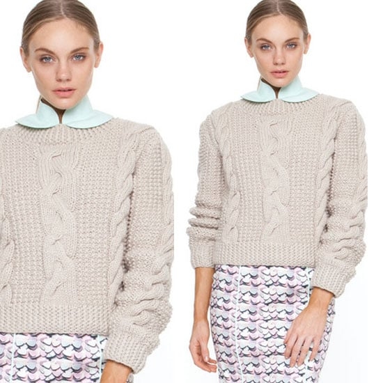 Essential Wardrobe: Shop Top 10 Best Textured Knits Online
