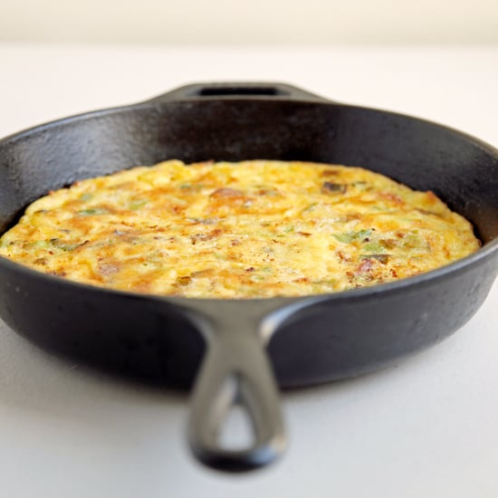 Tips For Making Frittatas