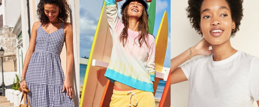 Shop Old Navy's New Summer Arrivals