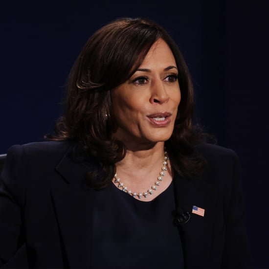 GOP Senator Mispronouncing Kamala Harris's Name Is Offencive