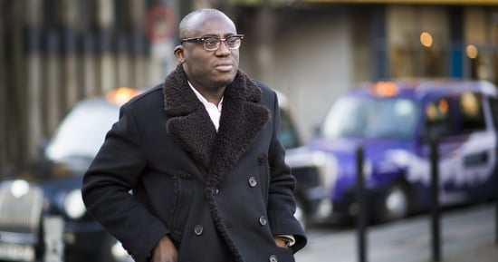 Edward Enninful Reflects On David Bowie, Grace Coddington And Becoming An Icon