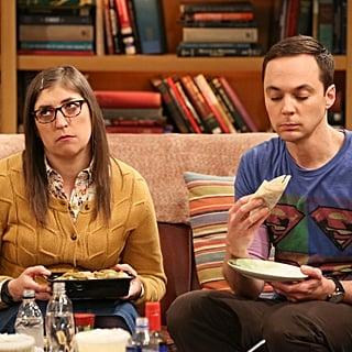 The Big Bang Theory Trivia Quiz