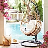 Britanna Patio Hanging Egg Chair