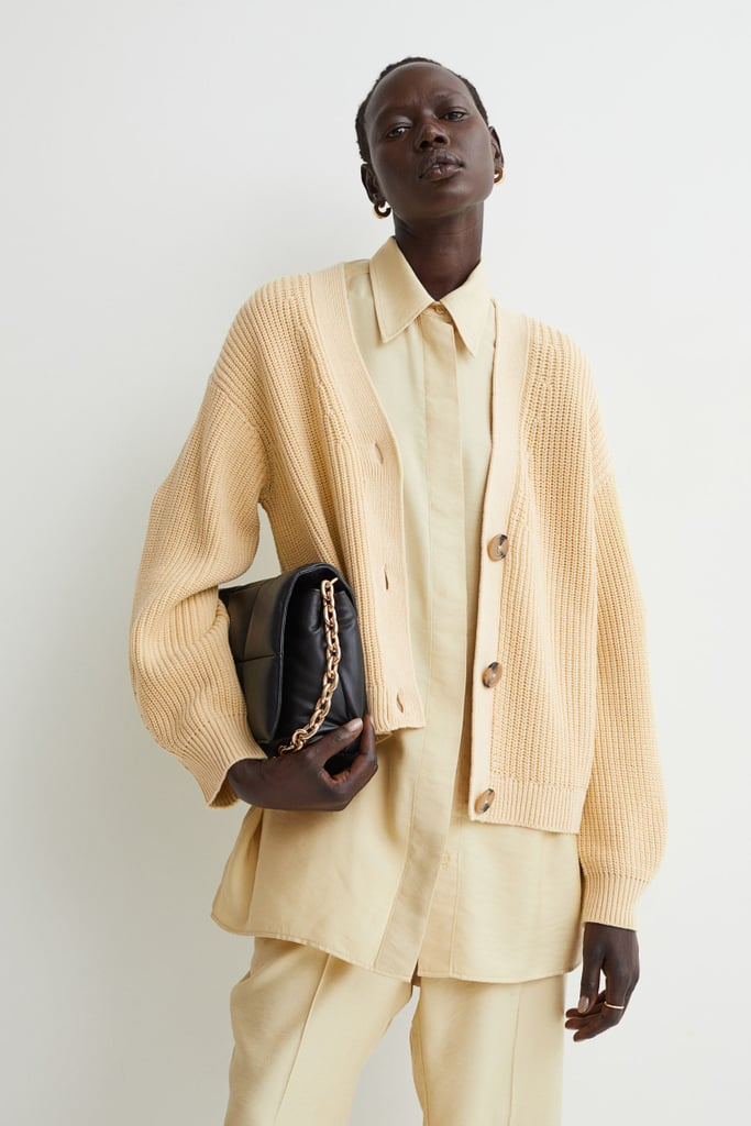 Best New Fall Clothes From H&M 2021