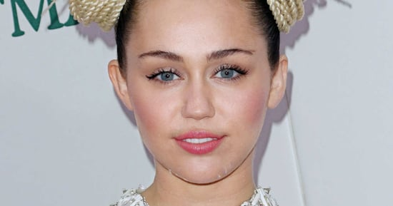 Miley Cyrus Says She Was the 'Least-Paid' Actor on Hannah Montana