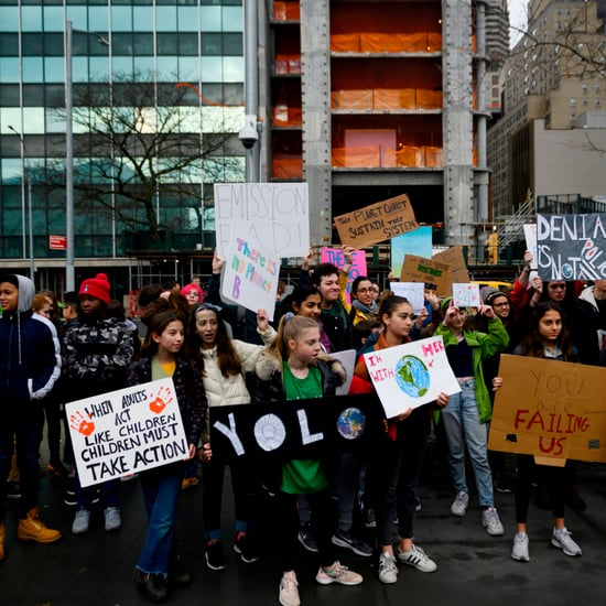 Photos From Global Climate Strike 2019