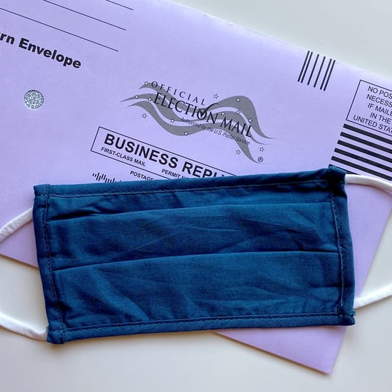 Where to Drop Off Your Mail-In Ballot For the 2020 Election