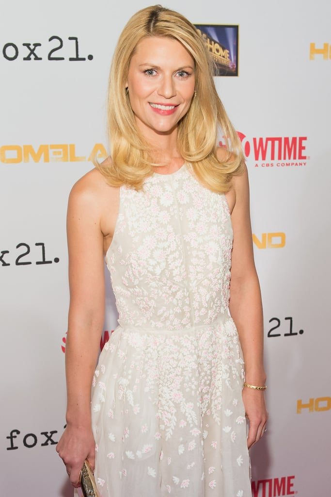 Homeland's Claire Danes, who has two Emmys, will present.