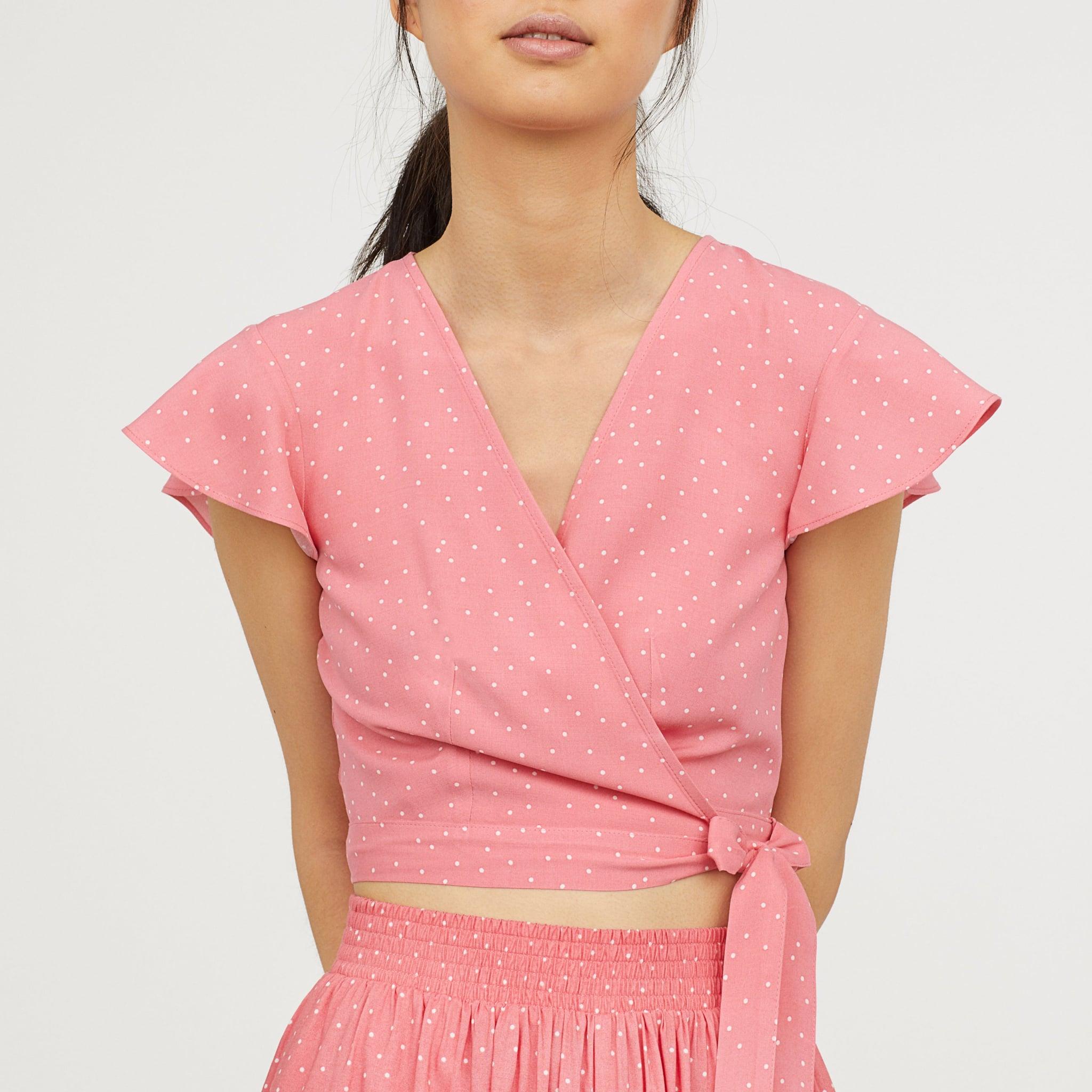 372a01c46a75 New H M Clothes Summer 2018